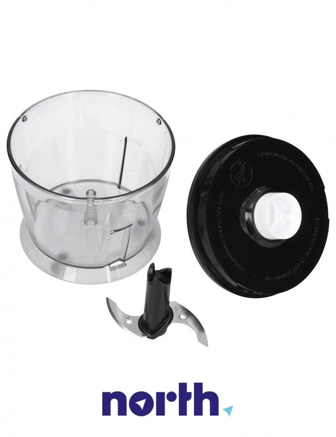 Rozdrabniacz kompletny do blendera ręcznego Bosch 12010976,1