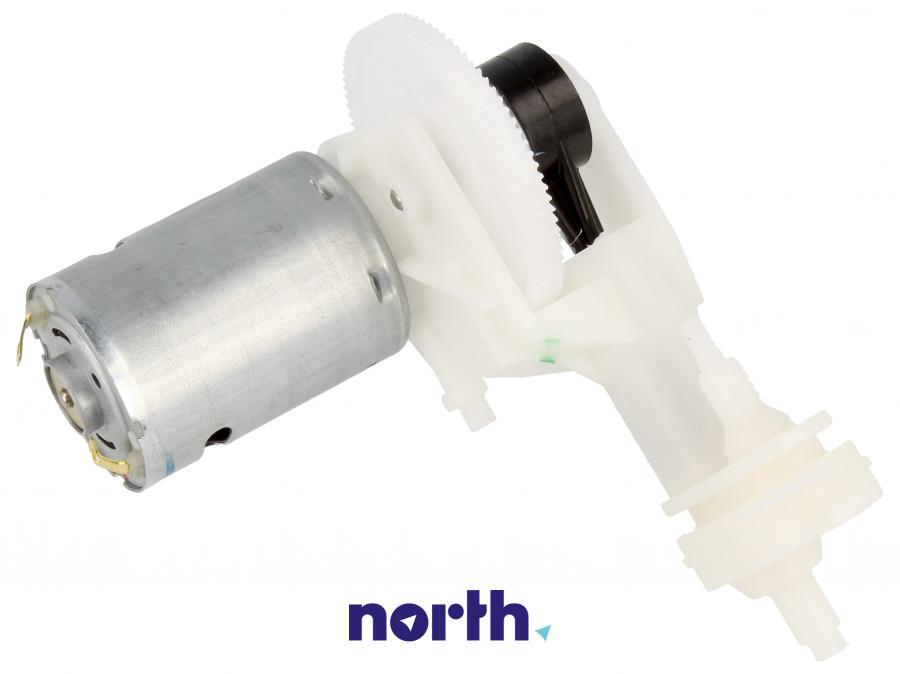 Pompa kompletna do irygatora BRAUN 81626035,0