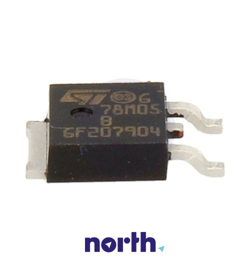 78M05B Stabilizator napięcia,2