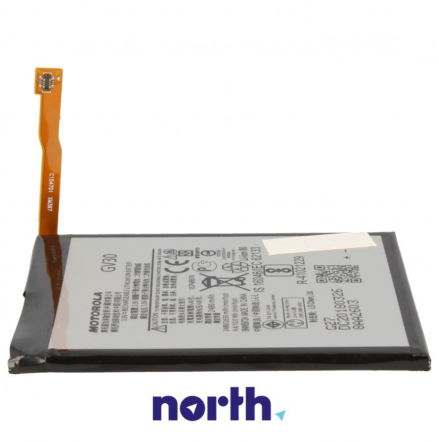 Bateria do smartfona Motorola GV30,2