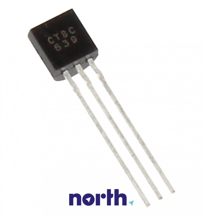 Tranzystor BC639 PHIFSC,0