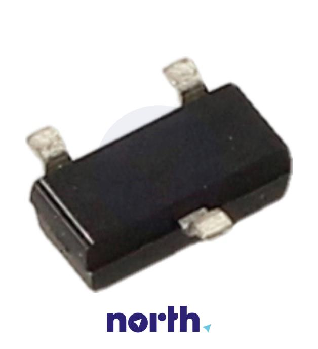 Tranzystor SMD 0.25W PHI,1