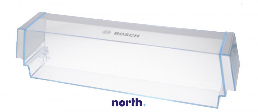 Dolna półka na drzwi chłodziarki do lodówki Bosch 00704406,1
