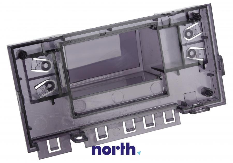 Przednia obudowa wyświetlacza do zmywarki Beko 1766660100,1
