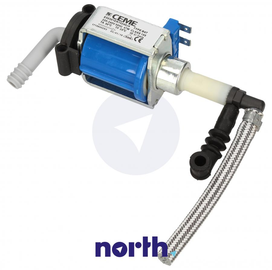 Pompa wody do żelazka Calor B47 CS00123681,0
