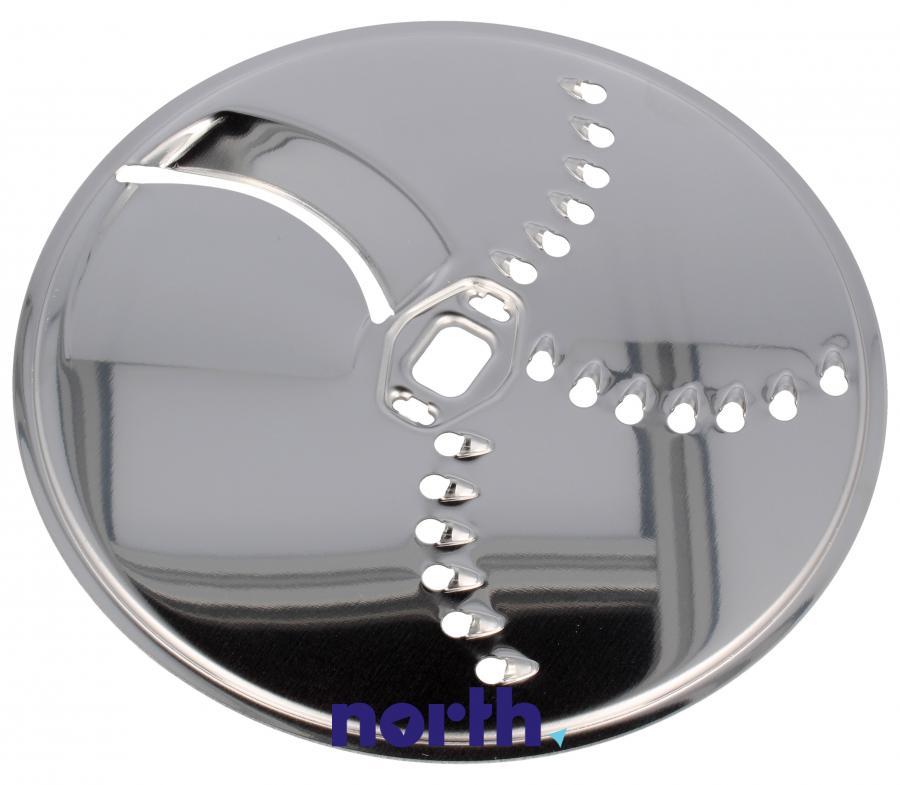 Tarcza tnąca - przecierająca średnio do robota kuchennego Bosch MUZ45KP1 00573024,1