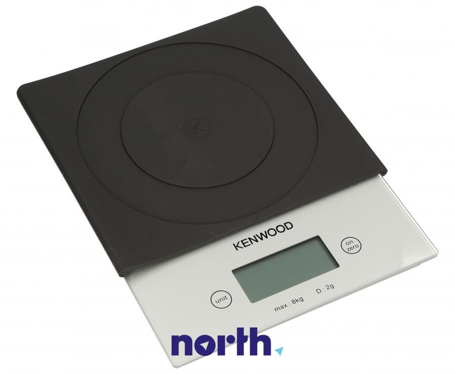 Waga elektroniczna do robota kuchennego Kenwood AT850 AWAT850B01,0