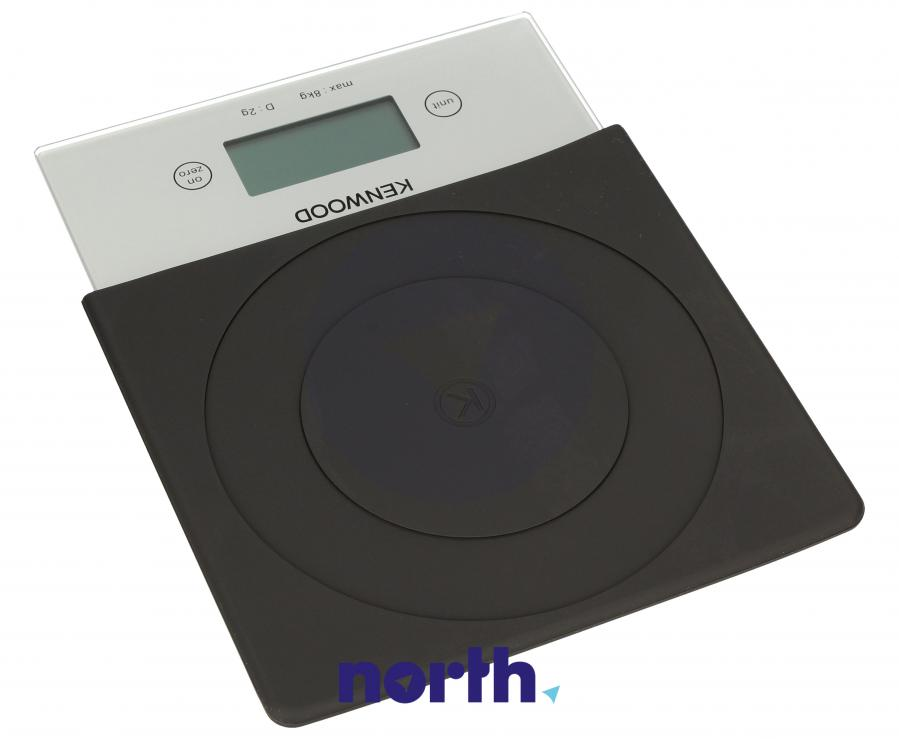 Waga elektroniczna do robota kuchennego Kenwood AT850 AWAT850B01,1