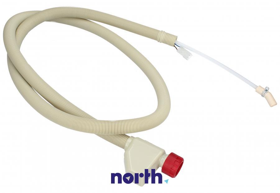 Wąż dopływowy z Aquastop do zmywarki Beko 1760360100,0