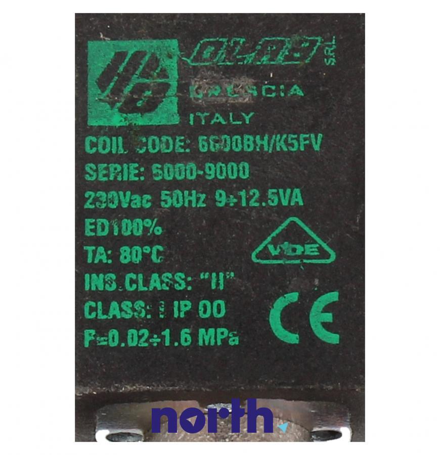 Elektrozawór do żelazka DeLonghi AT2111400010,3
