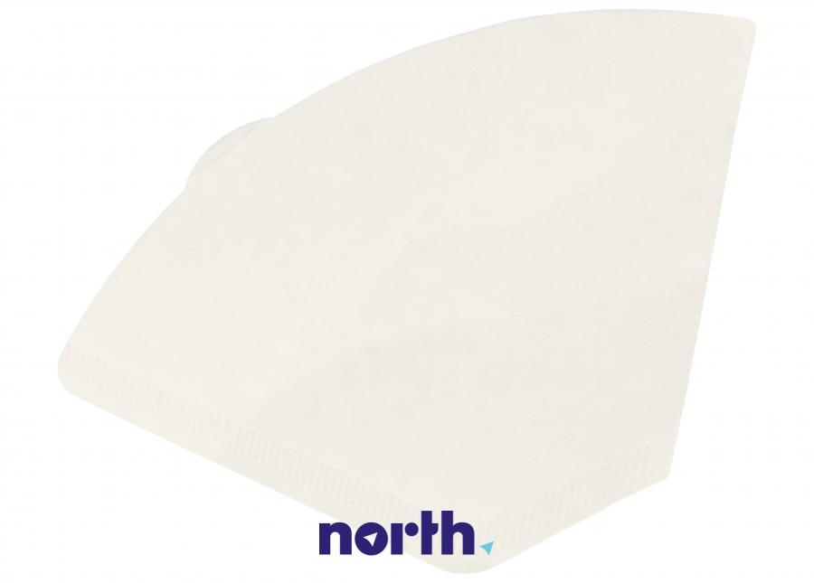 Filtr papierowy do ekspresu przelewowego DeLonghi SX1046,0