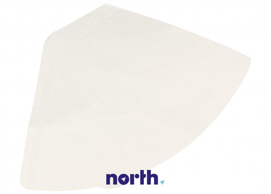 Filtr papierowy do ekspresu przelewowego DeLonghi SX1046,1