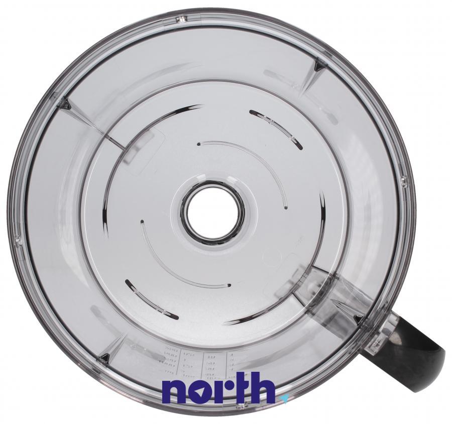 Pojemnik malaksera do robota kuchennego Bosch 00752280,2