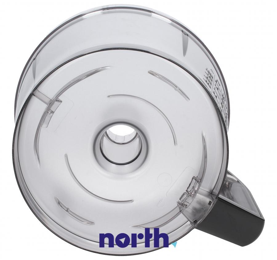 Pojemnik malaksera do robota kuchennego Bosch 00752280,3