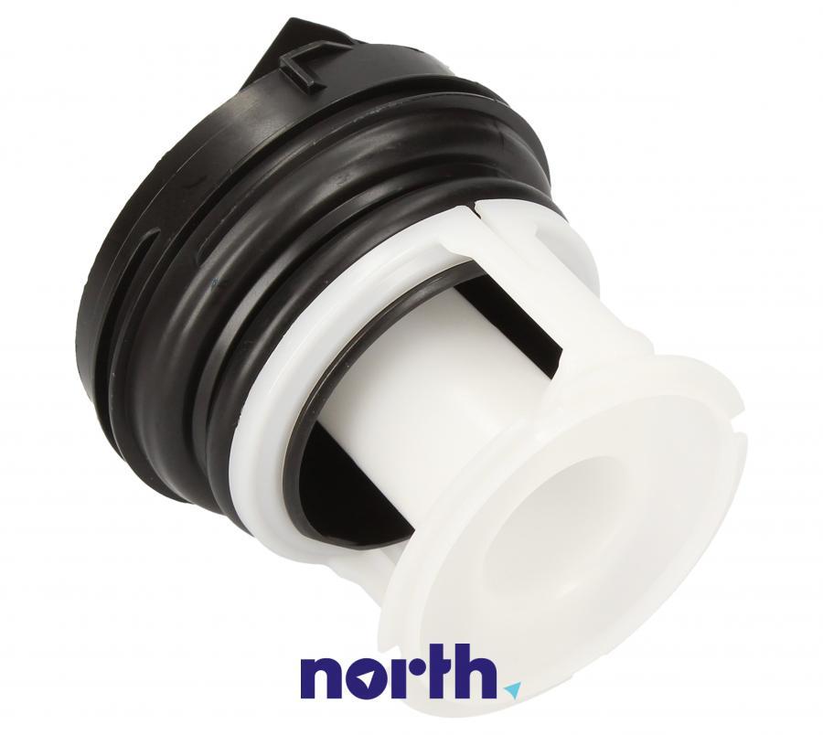 Filtr pompy odpływowej do pralki Indesit 482000023381,1