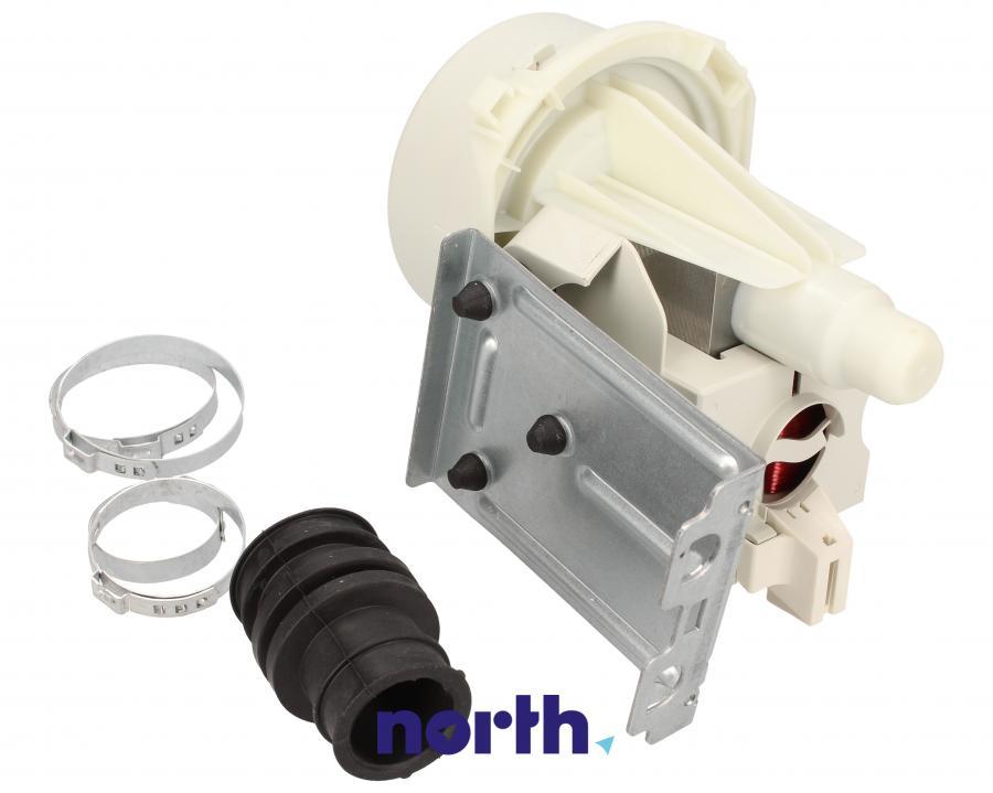 Pompa myjąca z turbiną do zmywarki Whirlpool 481010514599,1