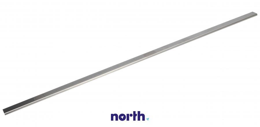 Ramka przednia do półki komory chłodziarki do lodówki Whirlpool 481010558590,0