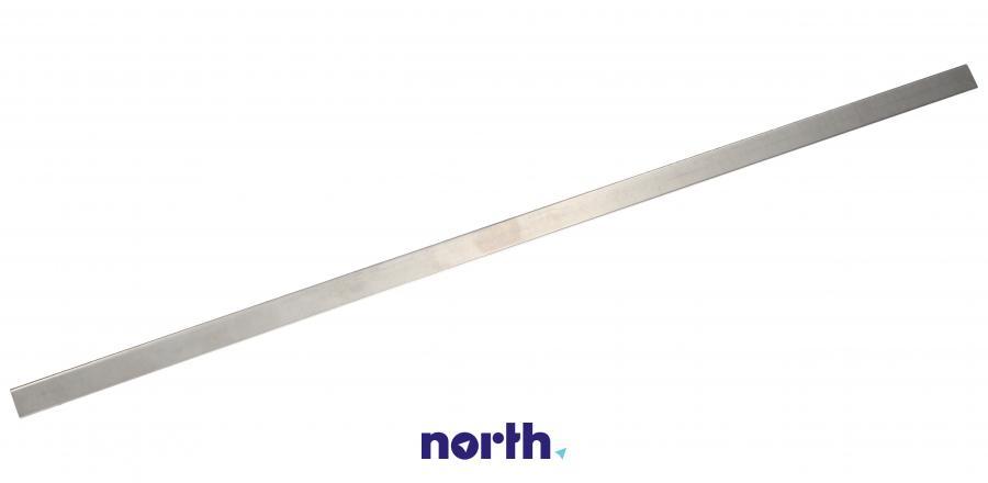 Ramka przednia do półki komory chłodziarki do lodówki Whirlpool 481010558590,1