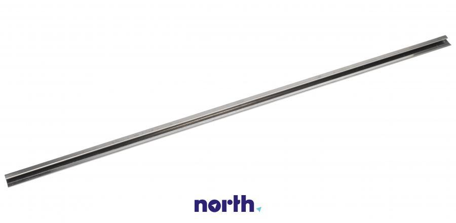 Ramka przednia do półki komory chłodziarki do lodówki Whirlpool 481010558590,2