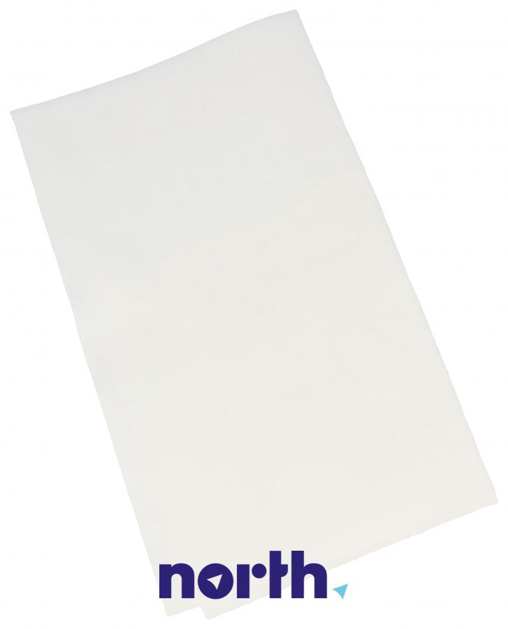 Filtr fizelinowy uniwersalny (200x250mm) do odkurzacza,0