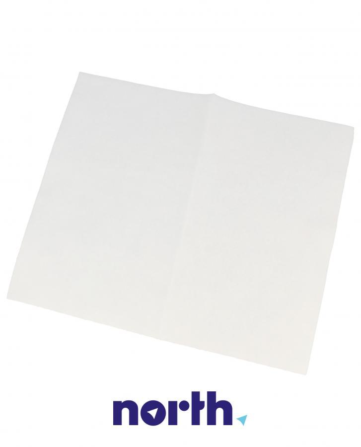 Filtr fizelinowy uniwersalny (200x250mm) do odkurzacza,1