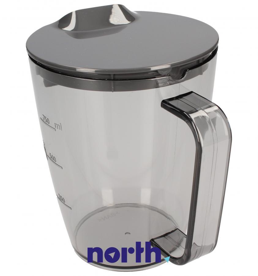 Pojemnik na sok do sokowirówki Philips 420303601291,1