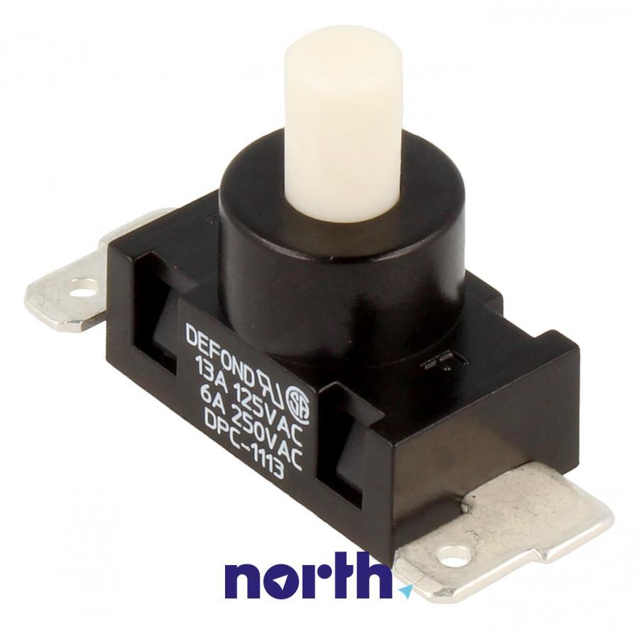 Włącznik do ogrzewacza DeLonghi 5211410061,0