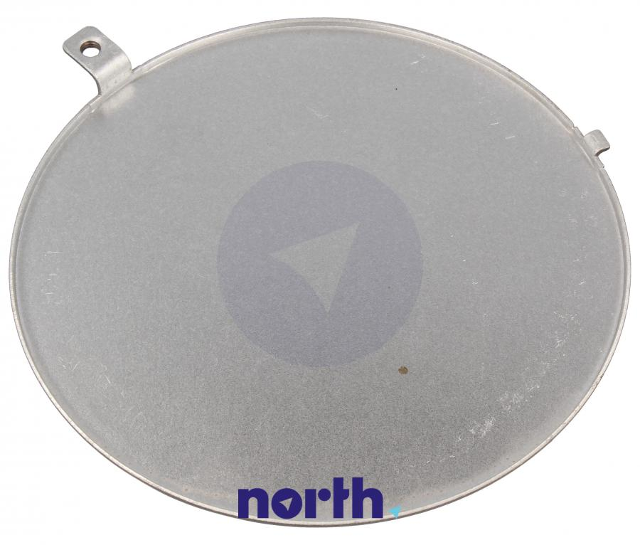 Płyta grzewcza pod dzbanek do ekspresu DeLonghi 6013211561,2