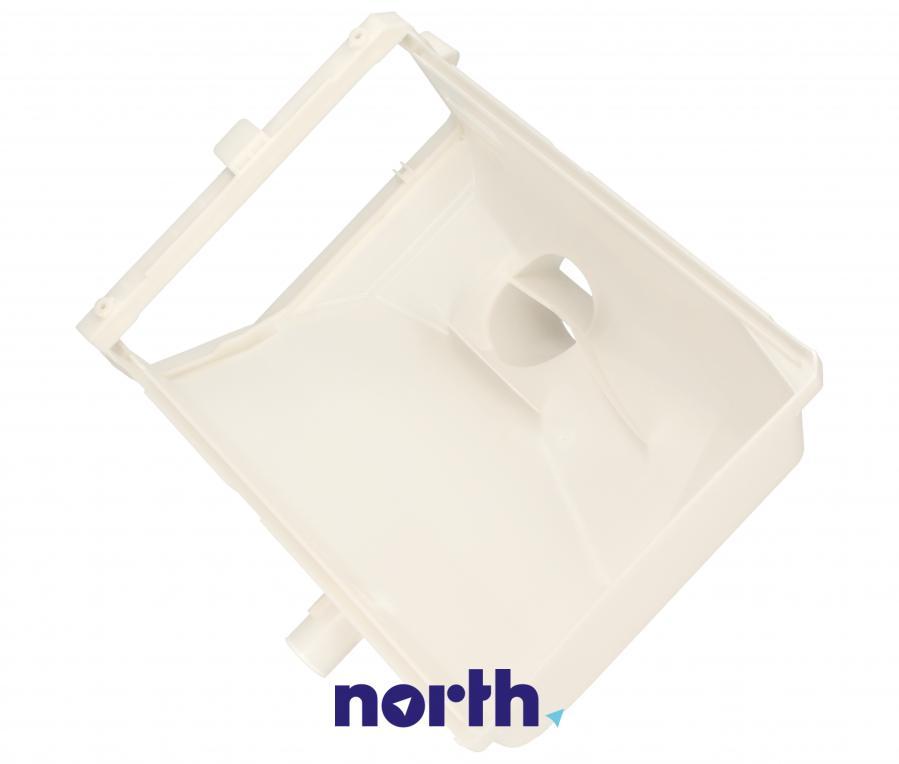 Komora dolna pojemnika na proszek do pralki Samsung DC6103473A,1