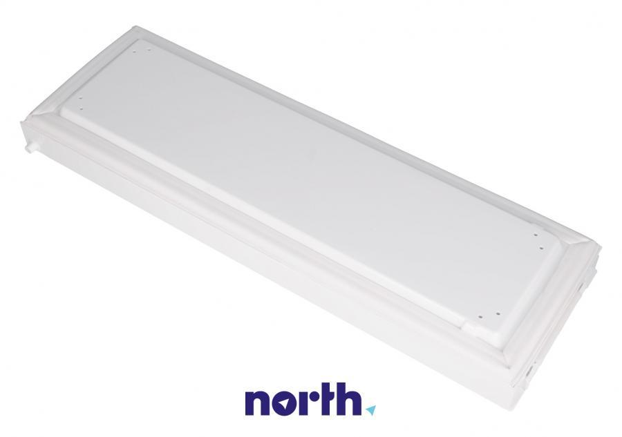 Drzwiczki kompletne zamrażarki górnej do lodówki Amica 1030787,1
