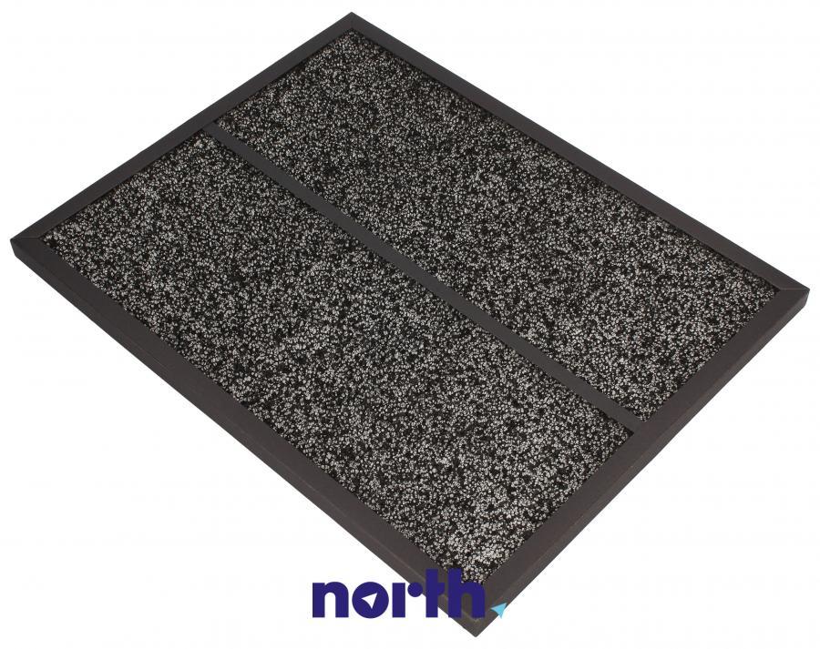 Filtr HEPA zintegrowany z filtrem węglowym do oczyszczacza powietrza DeLonghi AC75 5513710001,0