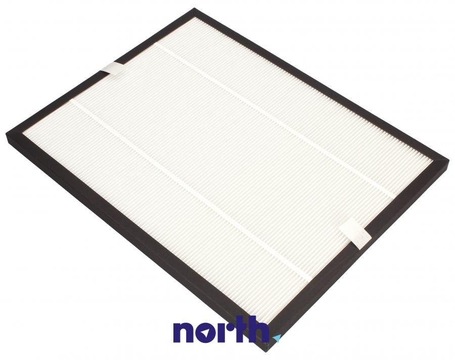 Filtr HEPA zintegrowany z filtrem węglowym do oczyszczacza powietrza DeLonghi AC75 5513710001,1