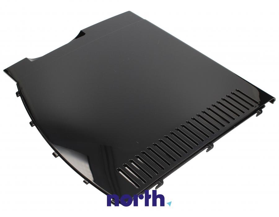 Lewa blacha obudowy do ekspresu DeLonghi 5513217011,0