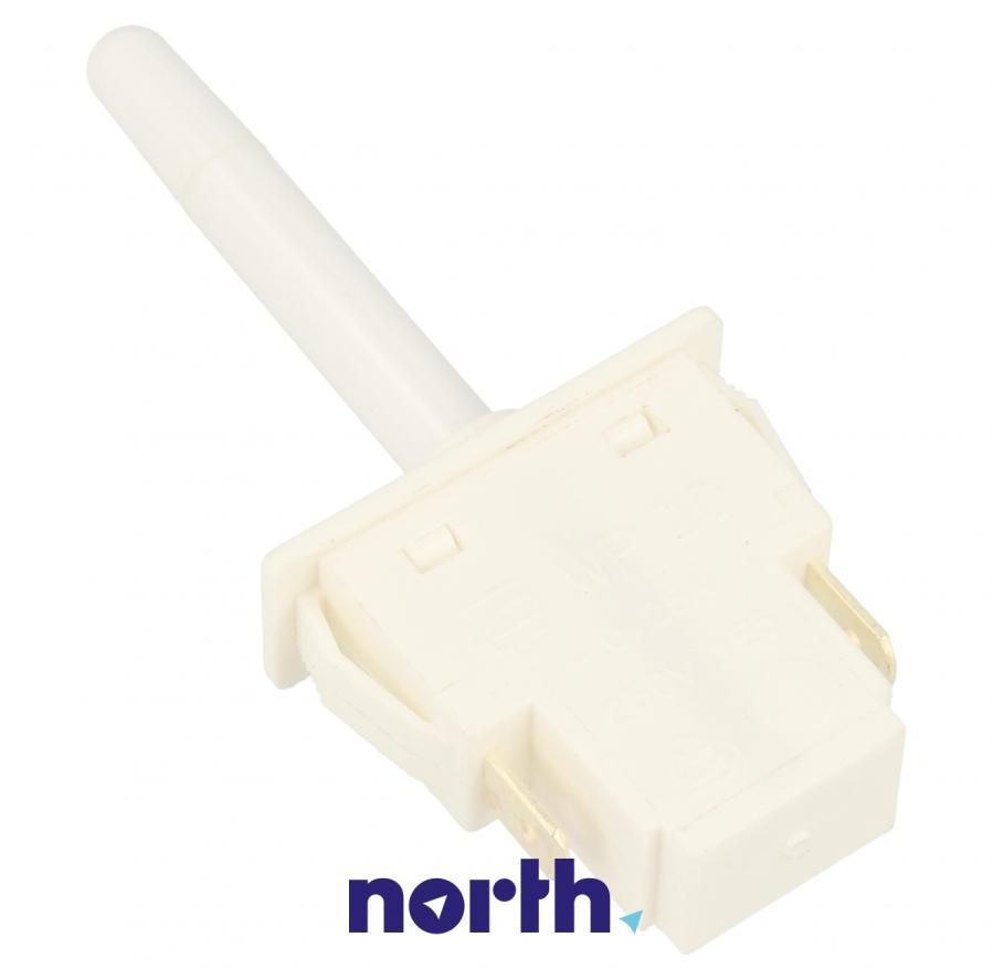 Wyłącznik/włącznik światła do lodówki Whirlpool 481010573169,0