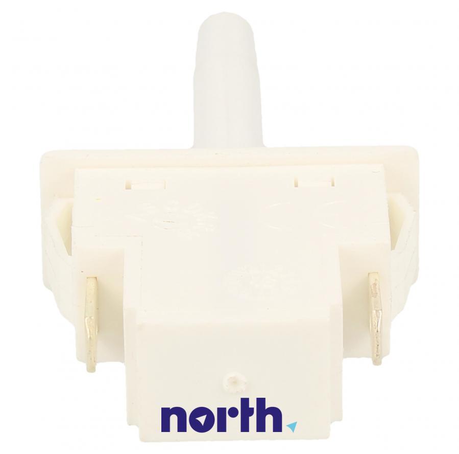 Wyłącznik/włącznik światła do lodówki Whirlpool 481010573169,3