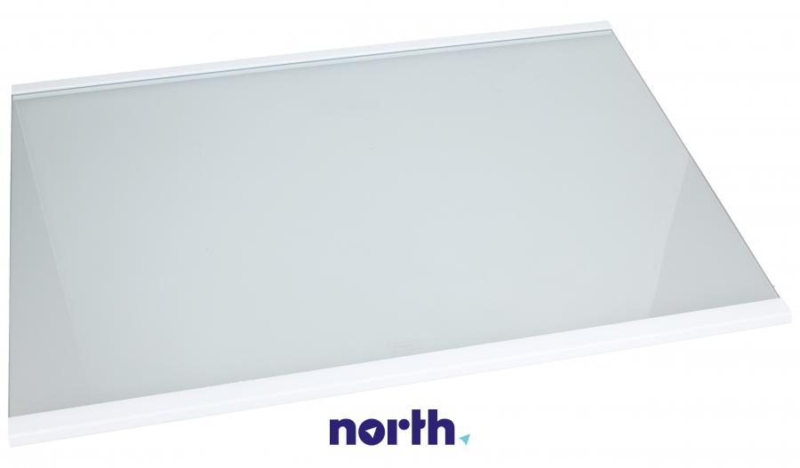 Półka szklana z ramkami do komory chłodziarki do lodówki Samsung DA9713502D,0