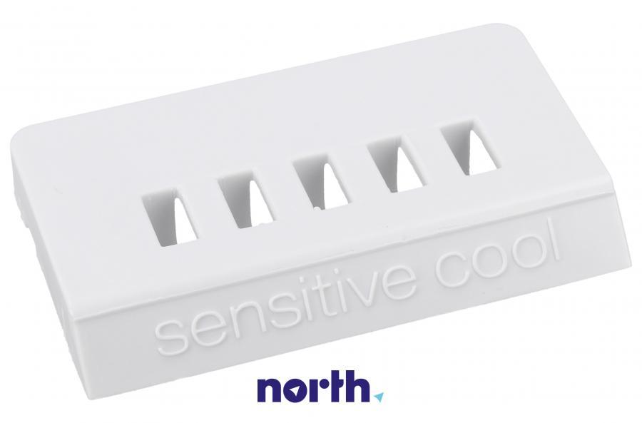 Obudowa czujnika termostatu do lodówki Beko 4898260100,0