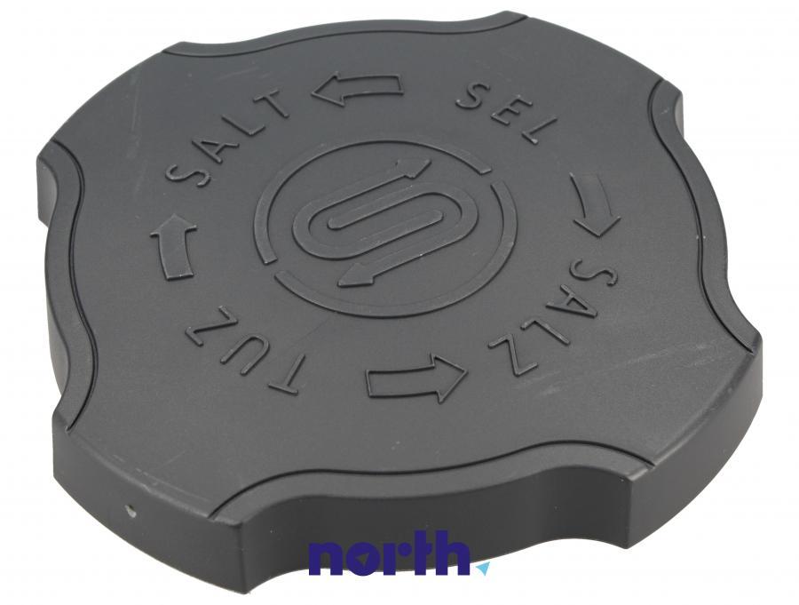 Korek pojemnika na sól do zmywarki Beko 1766560100,0
