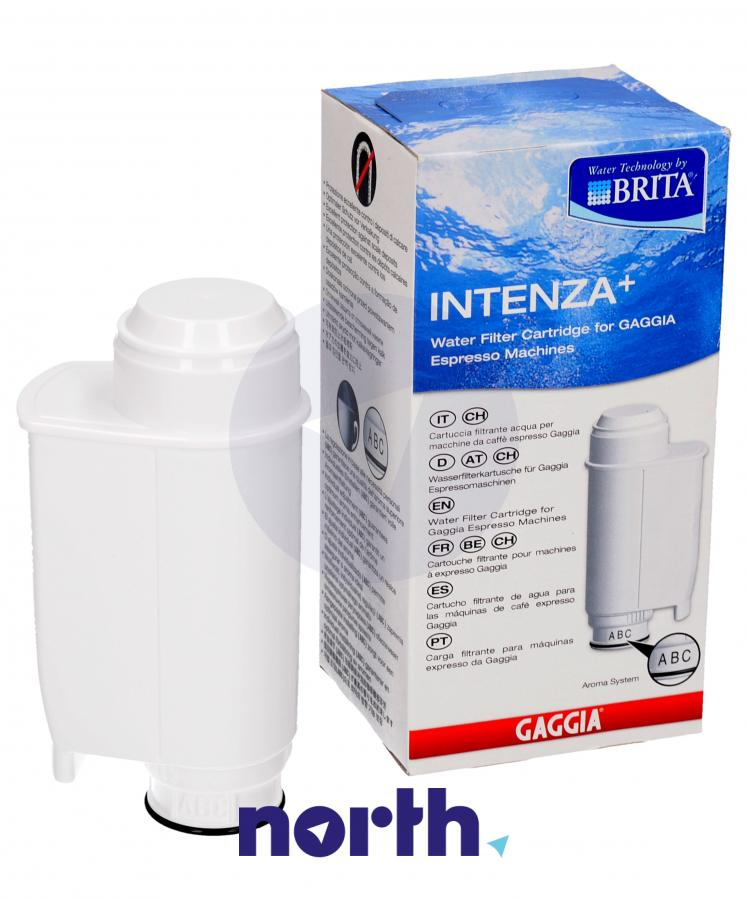Filtr wody do ekspresu Philips Intenza + RI911360,1