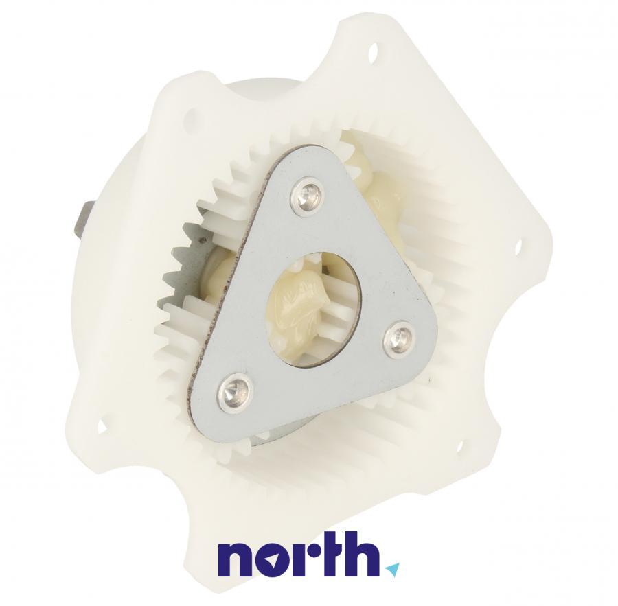 KW713064 Przekładnia zębata ASSY CH250 DELONGHI,1