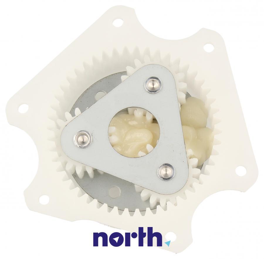 KW713064 Przekładnia zębata ASSY CH250 DELONGHI,3