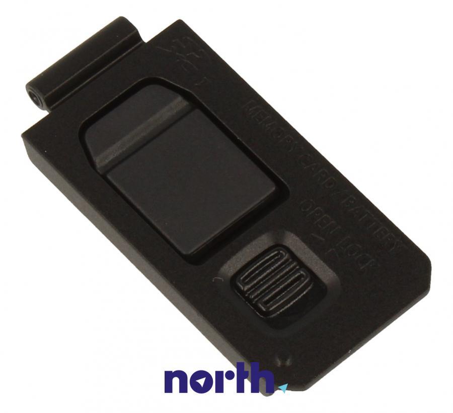 Klapka baterii do aparatu fotograficznego Panasonic SYF0009,0