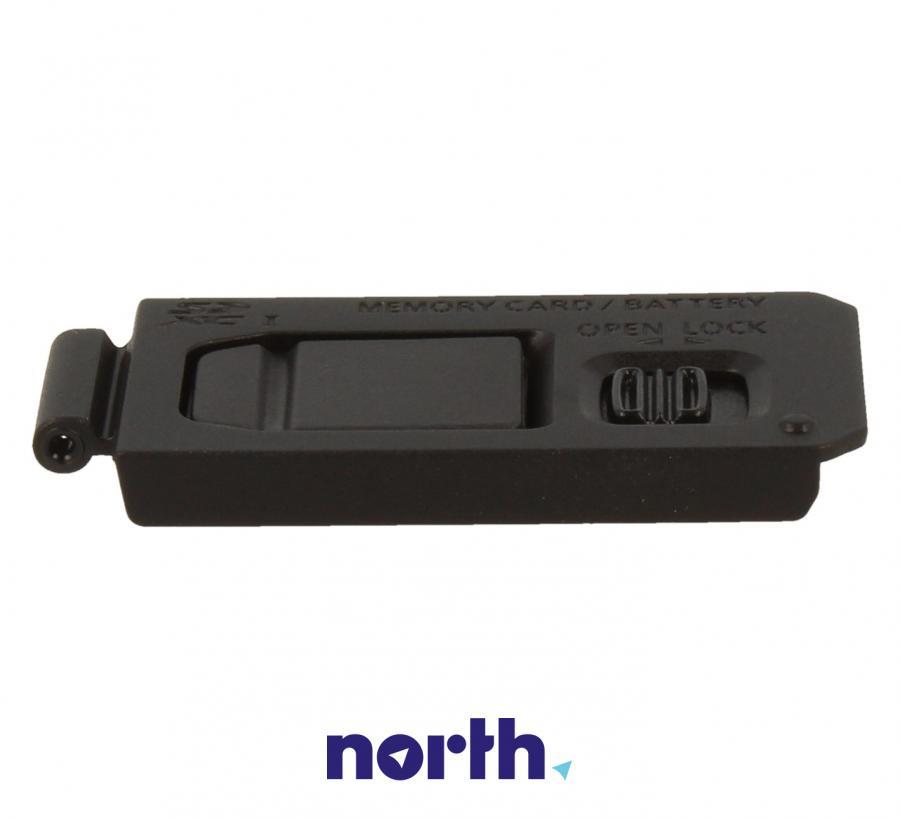 Klapka baterii do aparatu fotograficznego Panasonic SYF0009,3