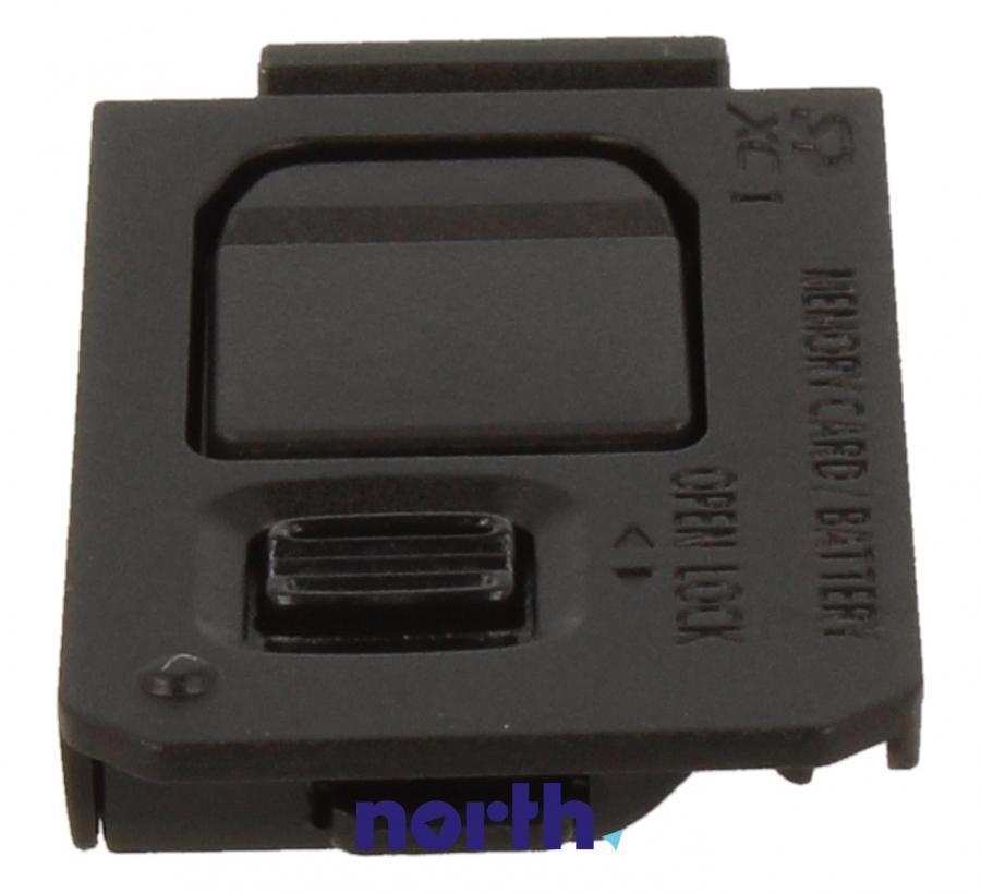 Klapka baterii do aparatu fotograficznego Panasonic SYF0009,4