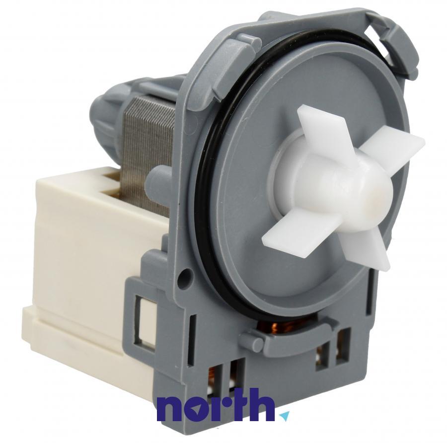 Silnik pompy odpływowej do pralki AEG,0