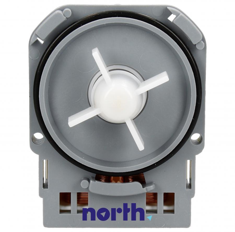 Silnik pompy odpływowej do pralki AEG,2