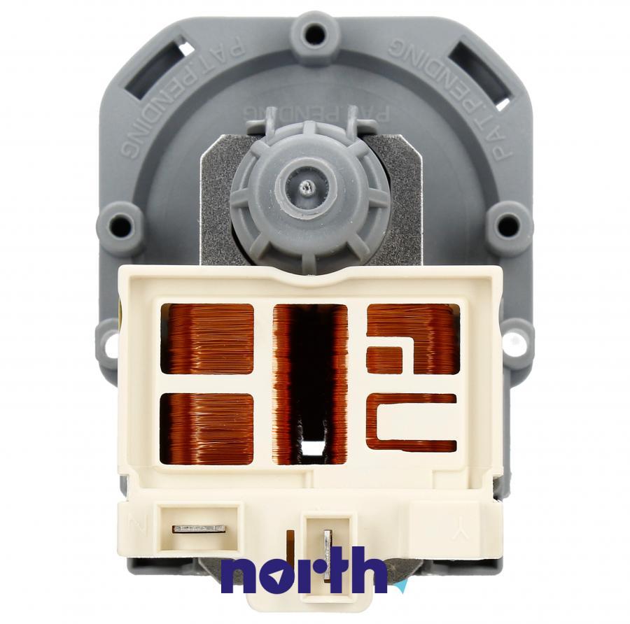Silnik pompy odpływowej do pralki AEG,3
