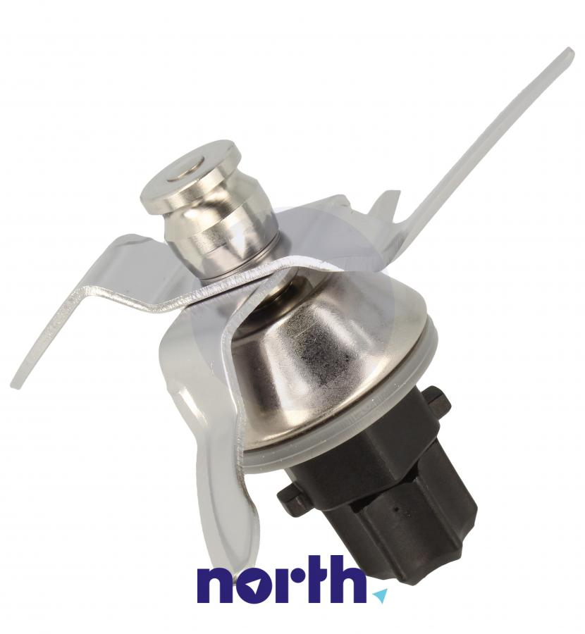 Nóż tnący z uszczelką do Thermomix TM31,1