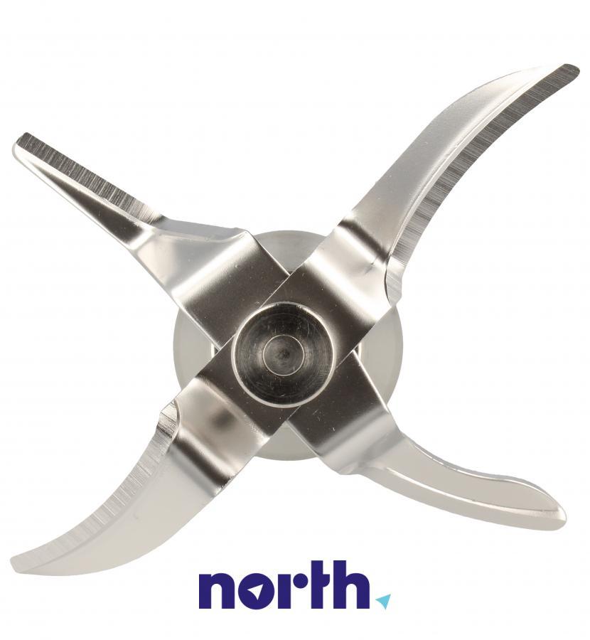 Nóż tnący z uszczelką do Thermomix TM31,4