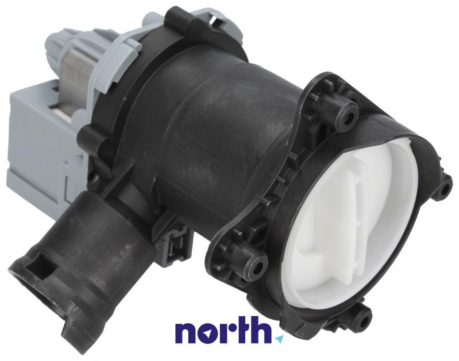 Pompa odpływowa kompletna (silnik + obudowa) do pralki Bosch 292075,0